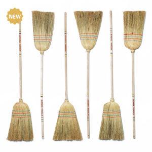 Ben Cain - Down Tools Corn Broom (click)