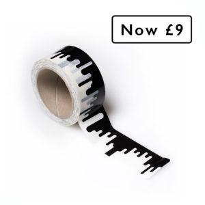 Sampo - Stalactite Tape NOW £9